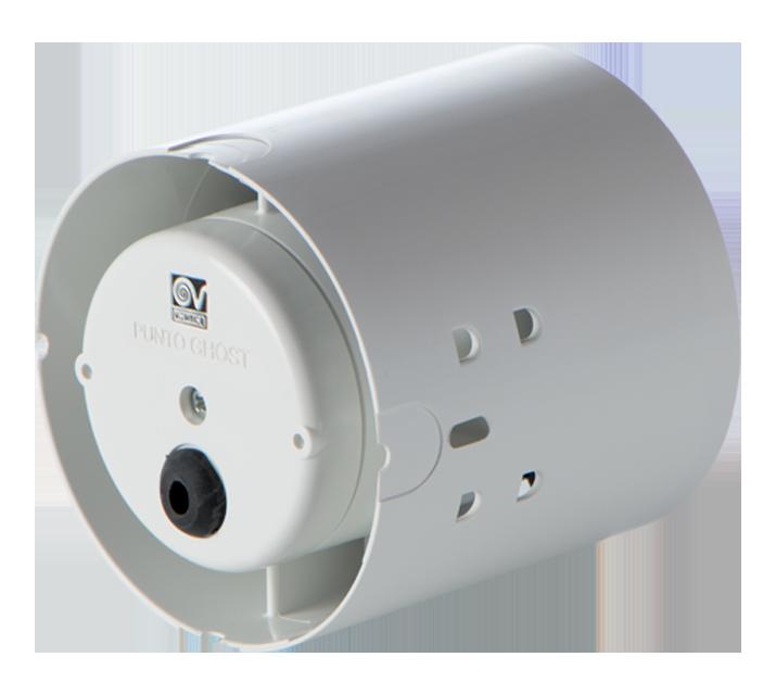 Mg 120 5 ventilazione residenziale elicoidali vortice - Estrattore bagno vortice ...