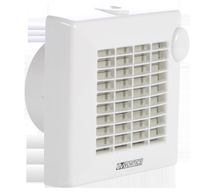 M 100 4 a ventilazione residenziale elicoidali vortice - Aspiratori da bagno vortice ...