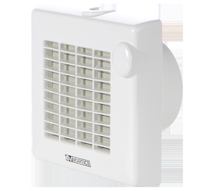 M 100 4 a ventilazione residenziale elicoidali vortice - Aspiratori vortice per bagno chiuso ...