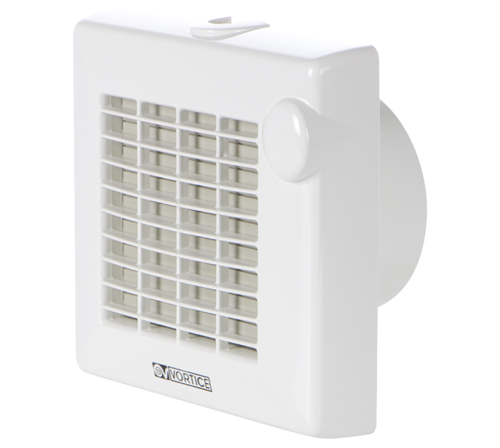 M 100 4 A 12v Ventilazione Residenziale Elicoidali Vortice