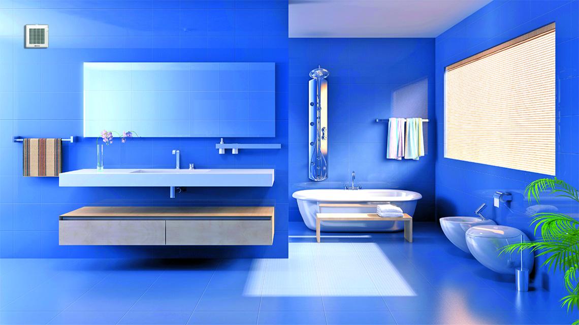 M 100 4 a 12v ventilazione residenziale elicoidali vortice - Prezzo aspiratore vortice per bagno ...