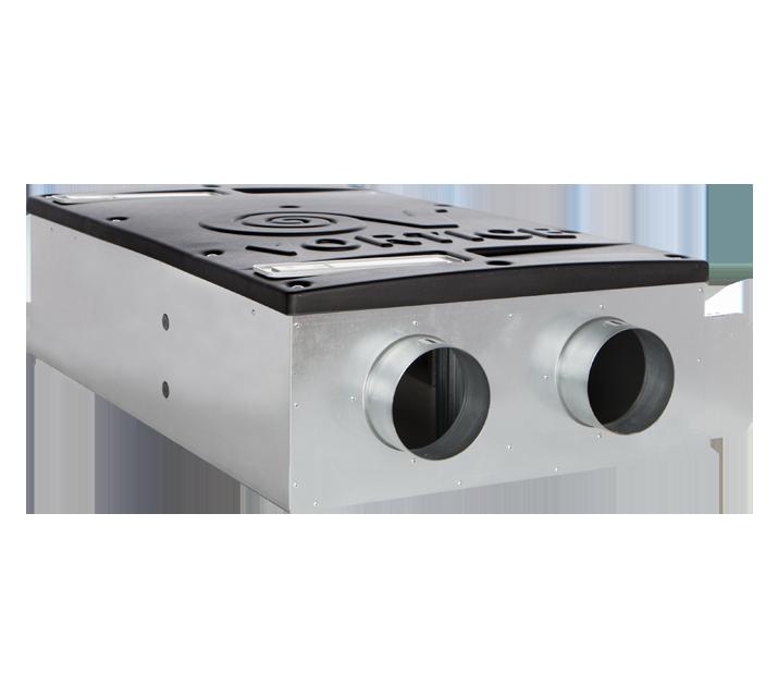Vort hri 350 phantom b p ventilazione residenziale - Ventilazione recupero calore ...