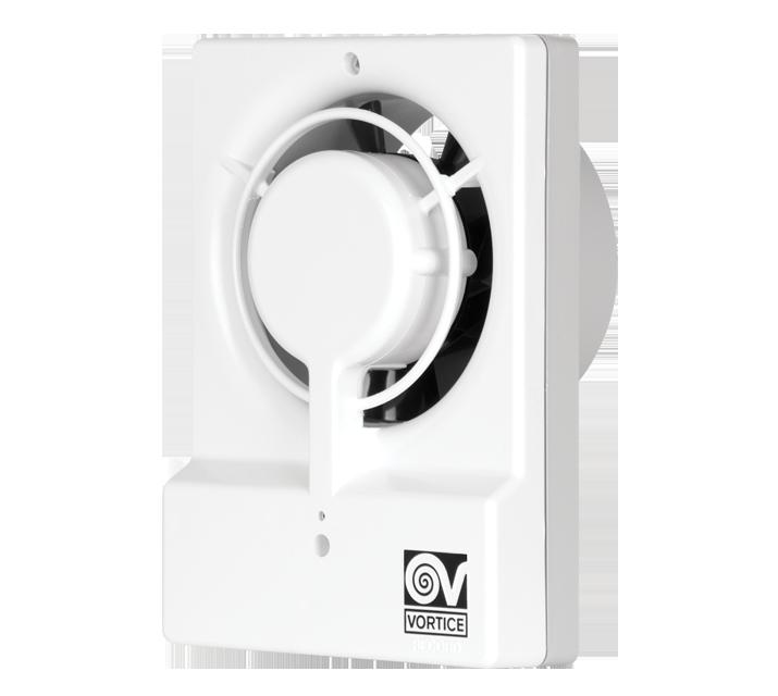 M 10/4 - Ventilazione residenziale Elicoidali Vortice