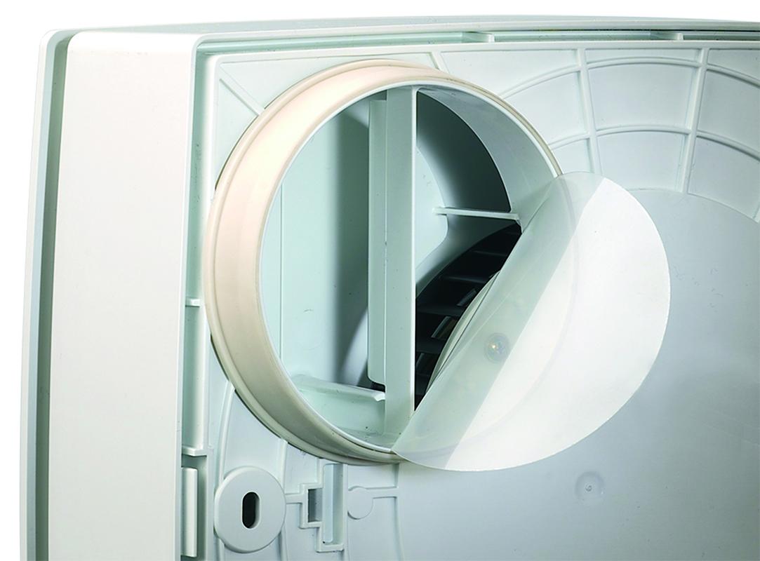 Micro 100 ventilazione residenziale centrifughi vortice for Ventola aspirazione bagno