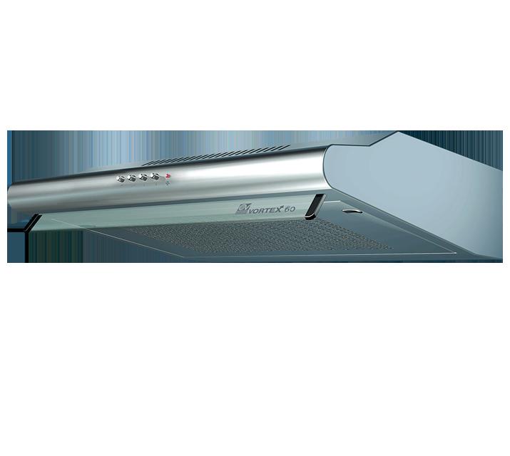 Vortex 60 i ventilazione residenziale cappe vortice - Vortice aspiratori per cucina ...