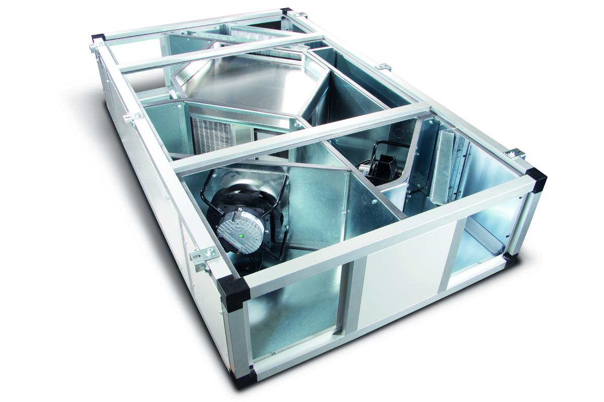 Schema Elettrico Nrg : Vort nrg evo 4000 ventilazione terziario recupero calore vortice