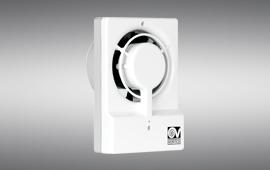 Ventilazione residenziale elicoidali vortice - Aspiratori da bagno vortice ...