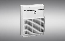 Ventilazione residenziale - Vortice