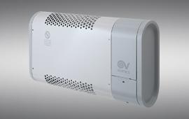 Riscaldamento elettrico termoconvettori e termoventilatori fissi
