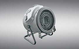 Riscaldamento elettrico vortice - Stufette elettriche da parete ...