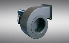 Ventilazione industriale - Vortice